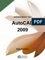 Auto Cad 2009