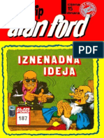 Alan Ford 069 Iznenadna Ideja