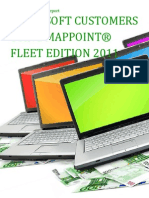 Microsoft Customers using MapPoint® Fleet Edition 2011 - Sales Intelligence™ Report.pdf
