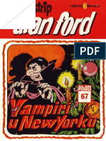 Alan Ford 072 Vampiri u New Yorku