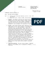 Military Justice Manual