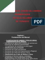 Manual para el Diseño de Caminos Pavimentados