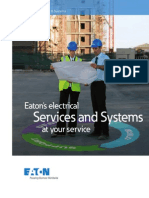Eaton's Electrical Services and Systems (EESS) 12 2012