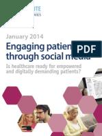 IMS Social Media Report 2014