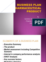 Pharma Marketing