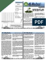 Edisi 1 - 1 Maret 2013 Buletin Farmasi