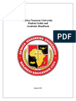 Academic Handbook(1)