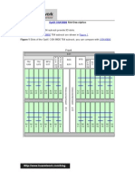 OptiX OSN 8800 Slot Description