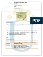 Writing Guide - Ingles IV