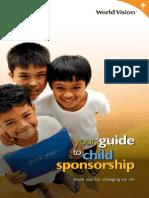 Sponsorship Handbook