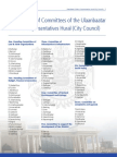 Composition of Committees