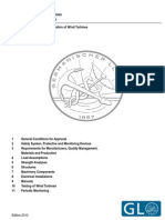Guideline for the Certification of Wind Turbines Edition 2010 R0 2
