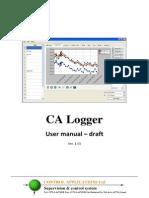 CA logger