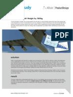 PD Case Study Airbus
