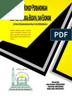 Pemetaan Konsep Perbandingan Geopolitik, Sosial-Budaya, Dan Ekonomi