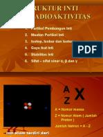 PP. Struktur Inti