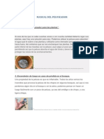Manual Del Peluseador