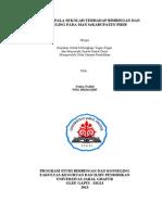 Cover Persepsi Kepala Sekolah Terhadap Bimbingan Dan Konseling Pada Man Sekabupaten Pidie