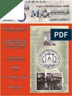 Traditia Masonica nr.1