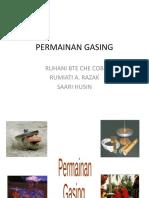 PERMAINAN GASING
