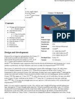 Cessna 172 - Wikipedia, The Free Encyclopedia