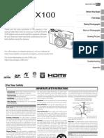 Finepix x100 Manual 01
