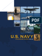 Navy Program Guide