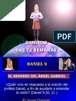 70 Semanas Daniel 9