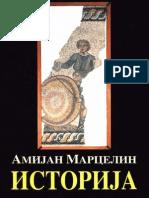 Amijan Marcelin - Istorija