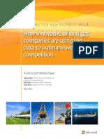 DrillingforNewBusinessValue O-G BIWhitepaper
