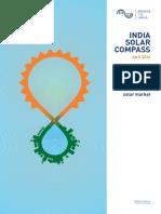 BRIDGE to INDIA India Solar Compass April 2014 Edition