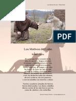 Los Motivos del Lobo - Ruben Darío