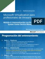 ManagementCourse Module2AutomationOpalisSMandPowerShell Esp