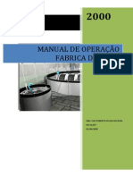 Manual Da Fabrica de Peixe.
