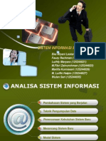 Sistem Informasi Manajemen Aset