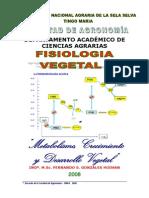 0 Fisiologia Vegetal II 2008