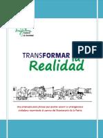 Transform Ar Realidad