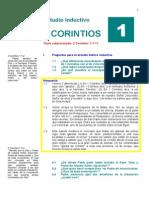 2 Corintios. Estudio 1