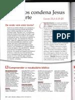 Pilatos condena Jesus à morte 1