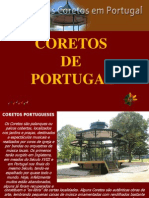 - Coretos de Portugal