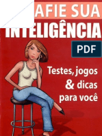 Desafie Sua Inteligencia