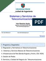 1. Sist y Serv Telecom CAP I