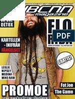 Dub Magazine Fall 2009