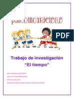 trabajo desarrollo psicomotriz (TIEMPO).docx