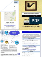 Locandina Genova Self Mirroring 2014 Pieghevole Finale_loghi