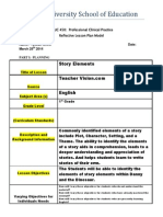 reflective lesson plan model - 450 - revised 20132edu 328