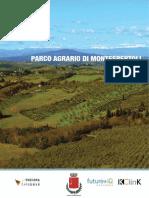 Parco Agrario di Montespertoli. Resoconto del workshop di scenario planning.
