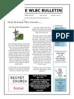 e Newsletter 4 20 14