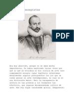 Rafael Cippollini:Ensayos y Ensayistas
