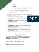 Dfinition Du Mot Droit 2003